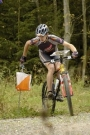 Rémy Jabas liegt beim Bike-O Swiss Cup in den Top-Ten. <small>Foto: SOLV</small>